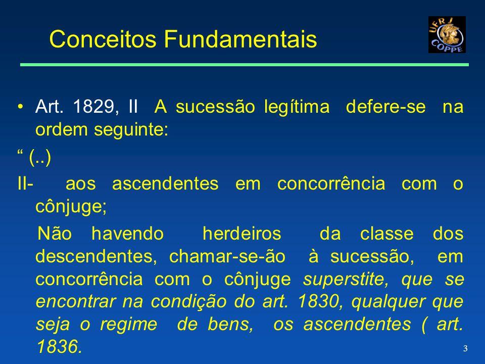 3 Conceitos Fundamentais •Art.