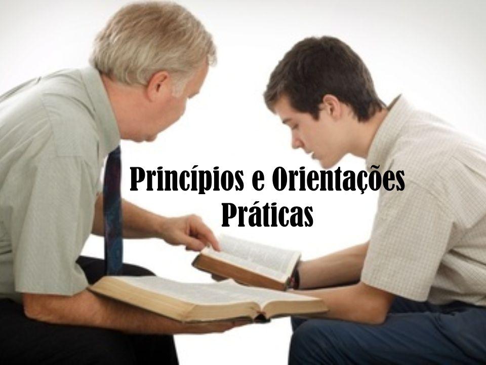 Princípios e Orientações Práticas