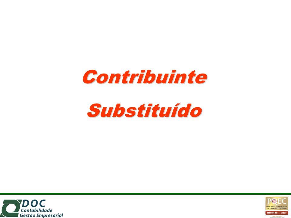 ContribuinteSubstituído