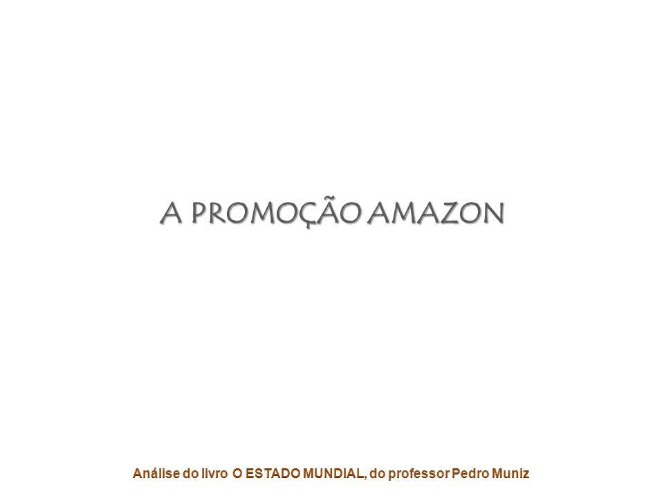 AGRADECEMOS • Nosso sincero abraço ao professor Pedro Muniz, por sua obra e seu sacrifício pessoal.