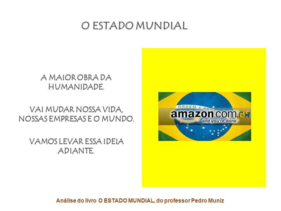 É FÁCIL E RÁPIDO. E RECEBA GRÁTIS O KINDLE • Acesse www.amazon.com.br.