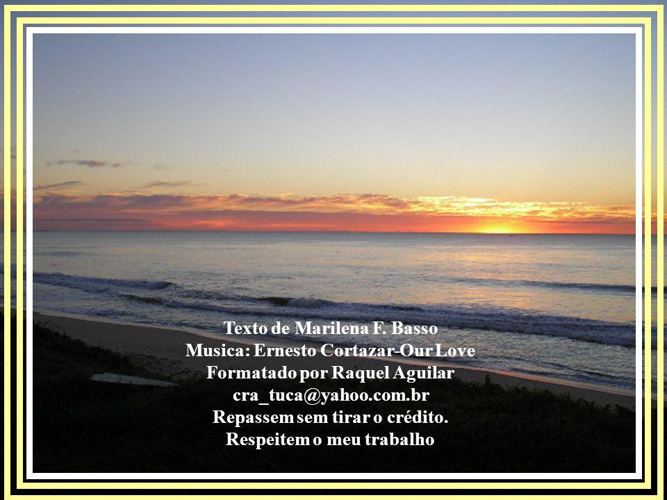 Texto de Marilena F.