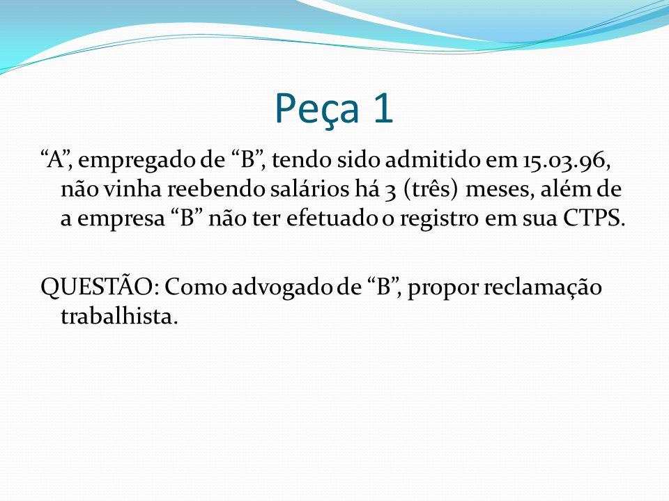 Pedidos  DO RECONHECIMENTO DO VÍNCULO DE EMPREGO (3º da CLT);  DA RESCISÃO INDIRETA DO CONTRATO DE TRABALHO (483, d , da CLT e Decreto-Lei no 368/68);  DA MULTA DO ARTIGO 467 DA CLT.