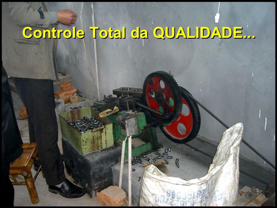Equipamentos Elétricos SEGUROS !