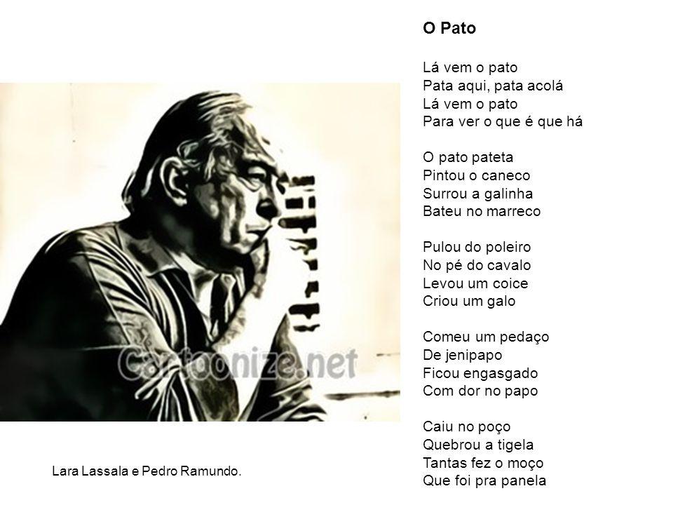 Leão Vinícius De Moraes Leão.Leão. Leão.