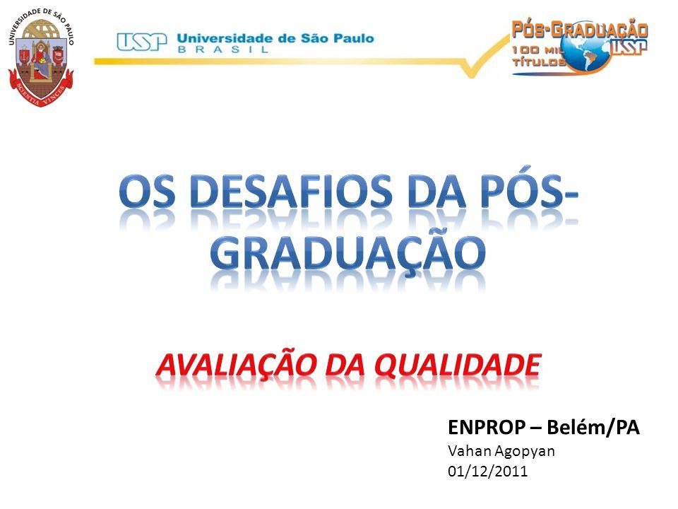 ENPROP – Belém/PA Vahan Agopyan 01/12/2011