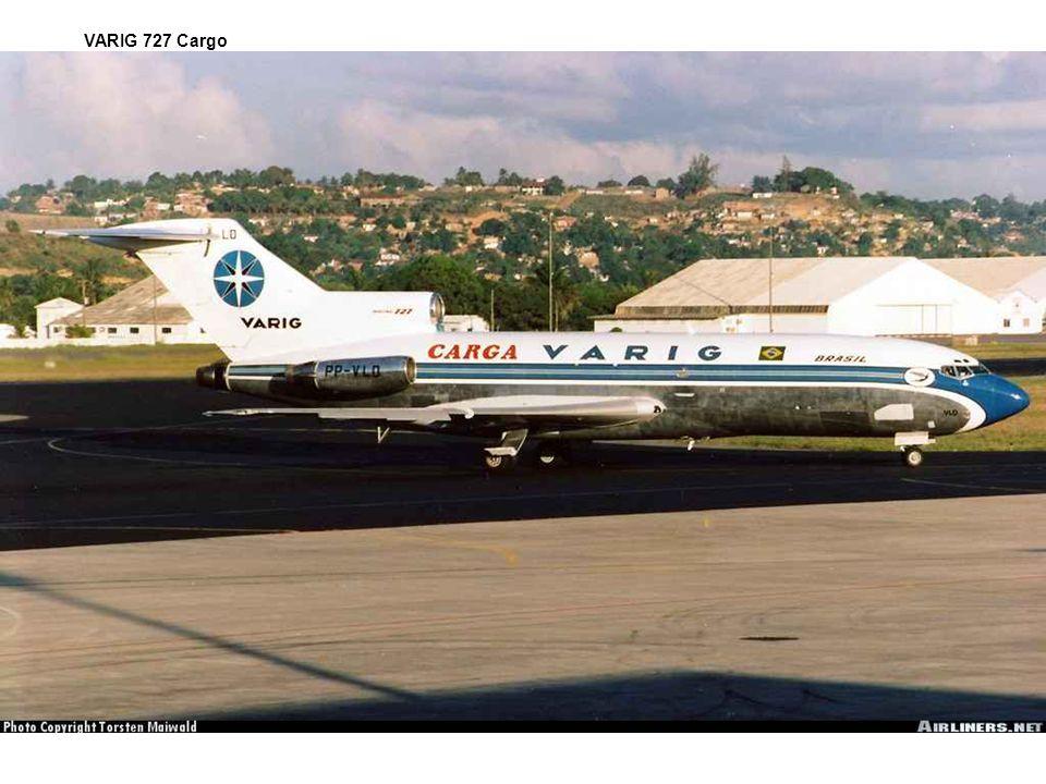 Varig - Boeing 747 Em 1966 morre o então presidente da VARIG Ruben Berta, sendo substituído por seu vice- presidente Erik de Carvalho, oriundo da Panair, mas identificado com a cultura da Cia.