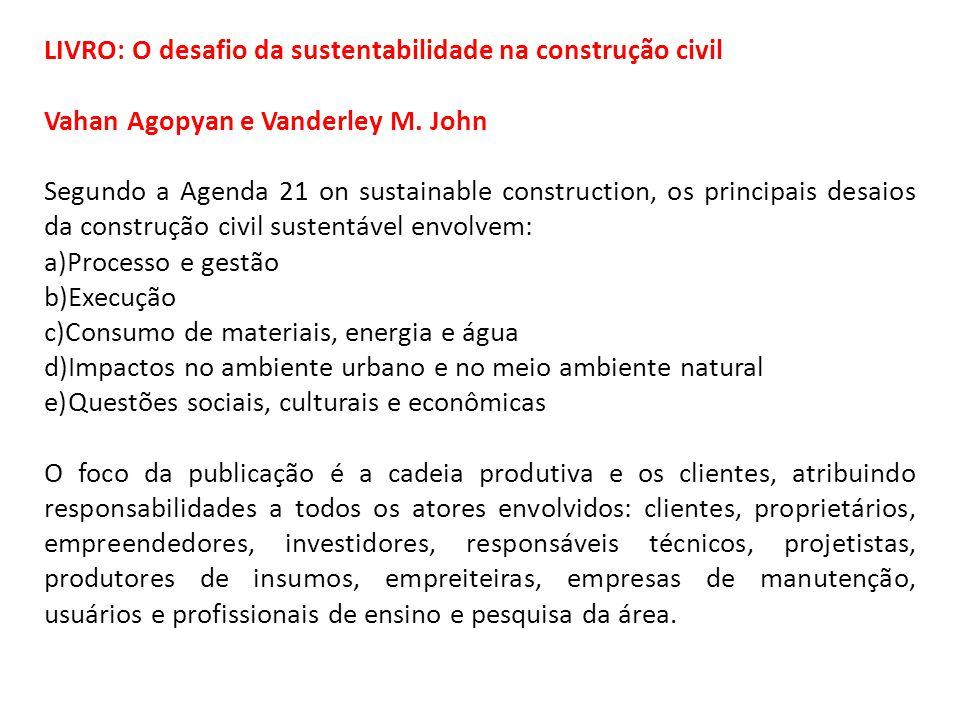 RESOLUÇÃO CONAMA Nº 307, DE 5 DE JULHO DE 2002 Estabelece diretrizes, critérios e procedimentos para a gestão dos resíduos da construção civil.