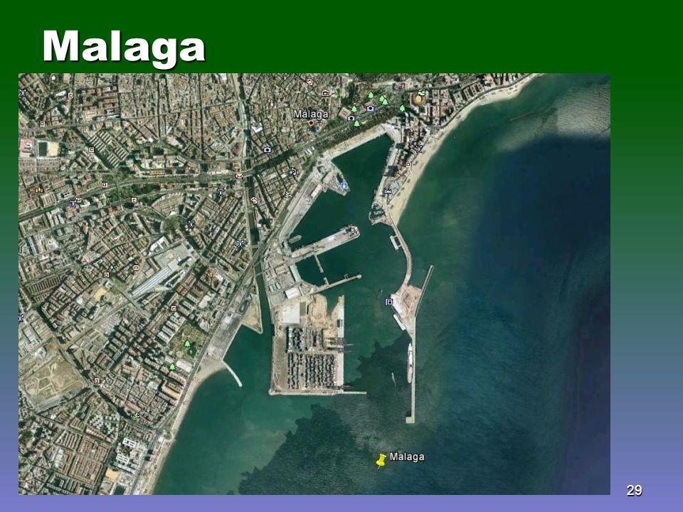 29 Malaga