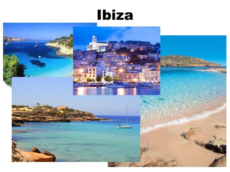 3 Ibiza