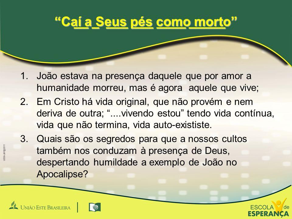 ____ ____ ____ ____ ____ ____ Santo, Santo, Santo...