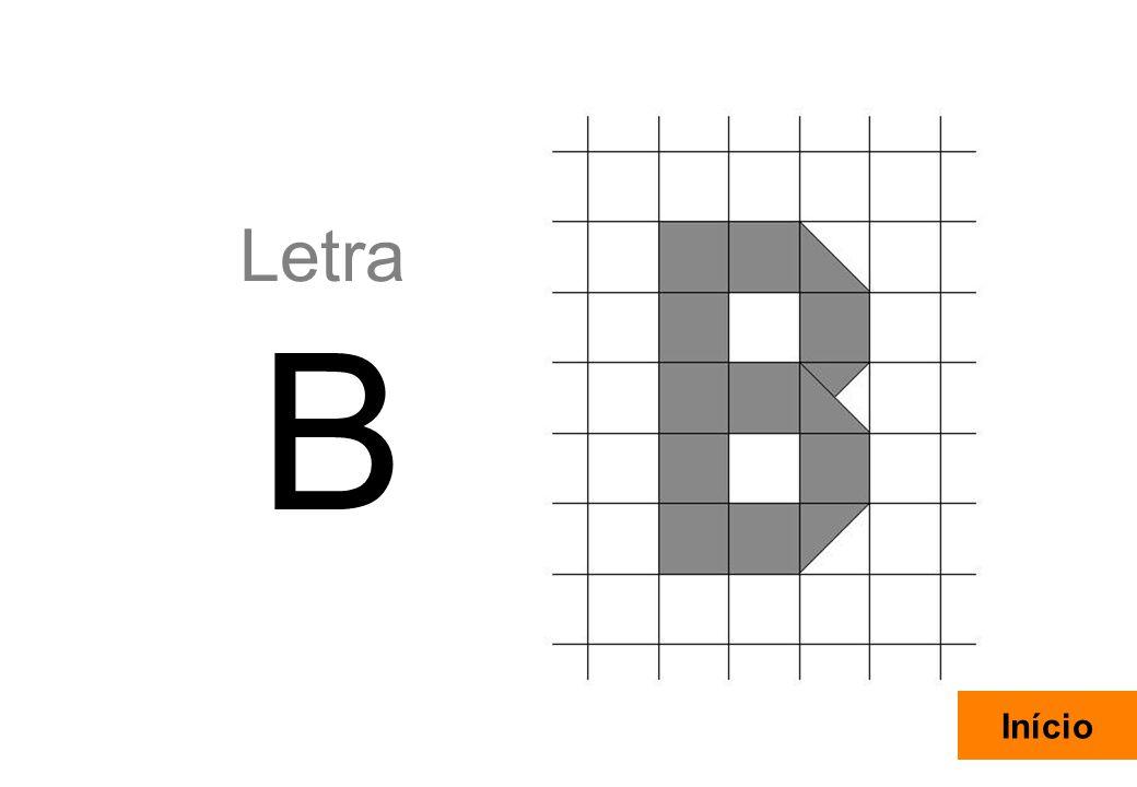 11 Letra B Início