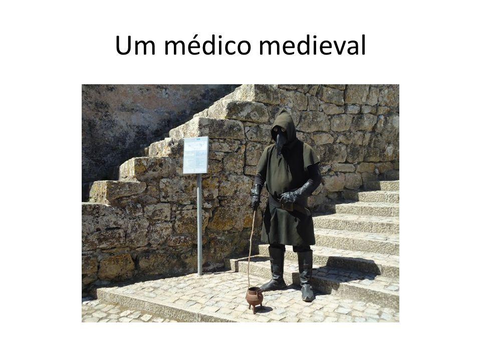 Um médico medieval