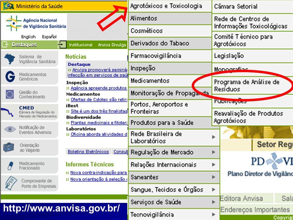 http://www.anvisa.gov.br/