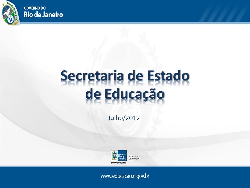 Educacenso 2012 Data base: 30/05/2012