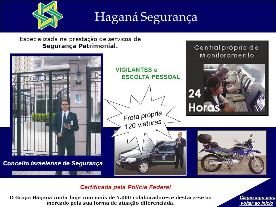 Haganá Serviços Especiais Home Clique aqui para voltar ao início Controlador de acesso, recepcionista, faxineiro, bombeiro civil, etc.