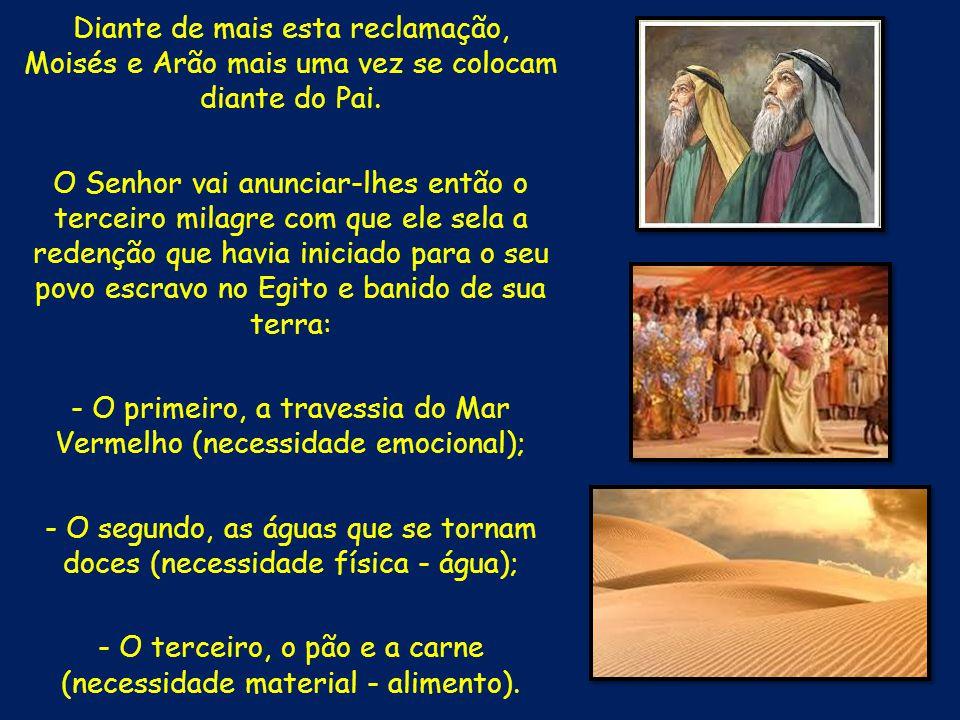 1 Depois partiram de Elim; e veio toda a congregação dos filhos de Israel ao deserto de Sim, que está entre Elim e Sinai, aos quinze dias do segundo mês depois que saíram da terra do Egito.