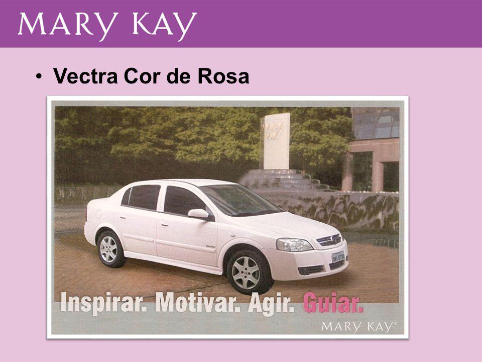 •Vectra Cor de Rosa