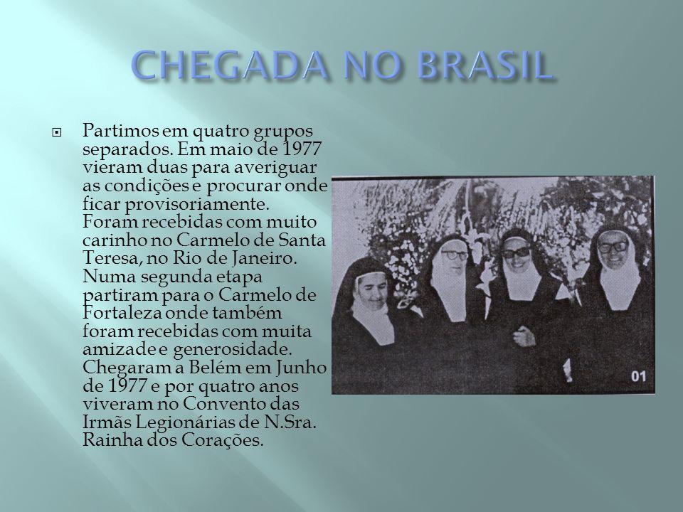 CARMELO NO CHOKWE VISTA AÉREA DO CARMELO DE BENEVIDES- PA