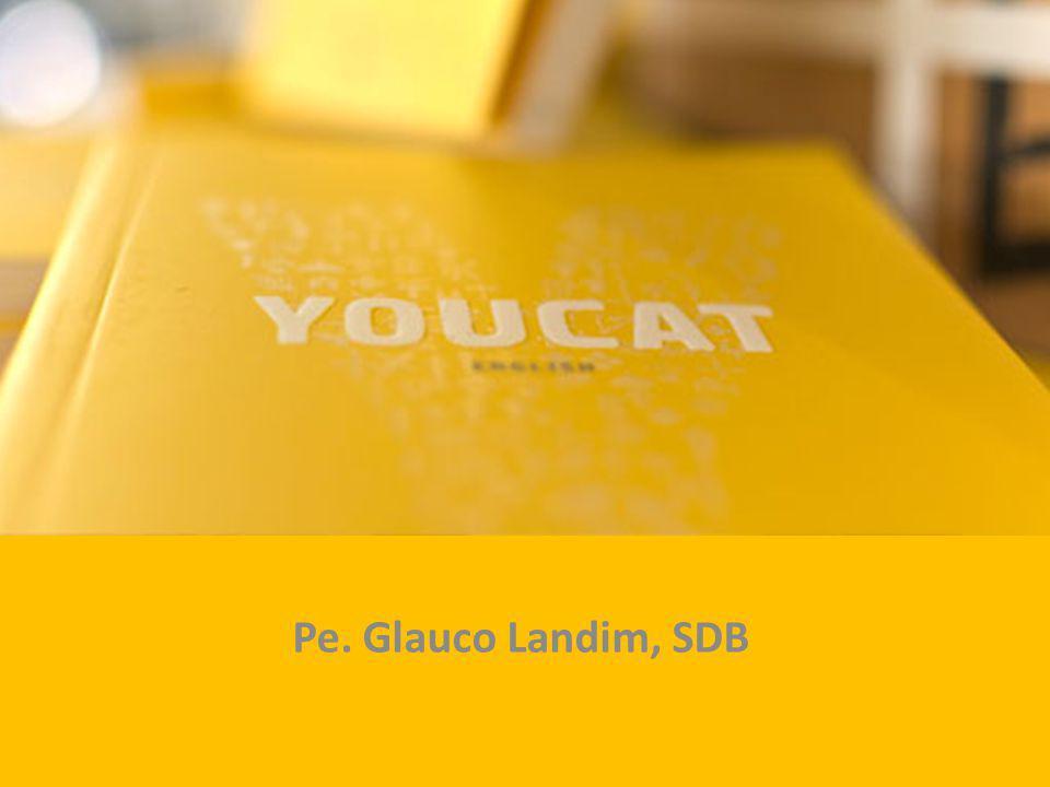 Pe. Glauco Landim, SDB