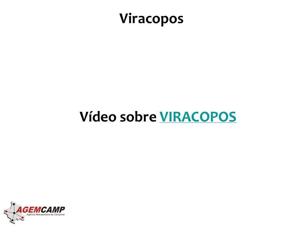 Viracopos Vídeo sobre VIRACOPOSVIRACOPOS