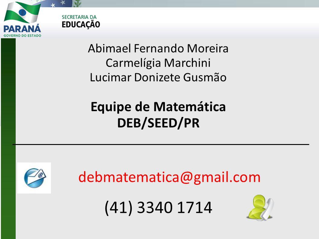 - Outros Exemplos: Modelagem Matemática: quatro maneiras de compreendê-la.