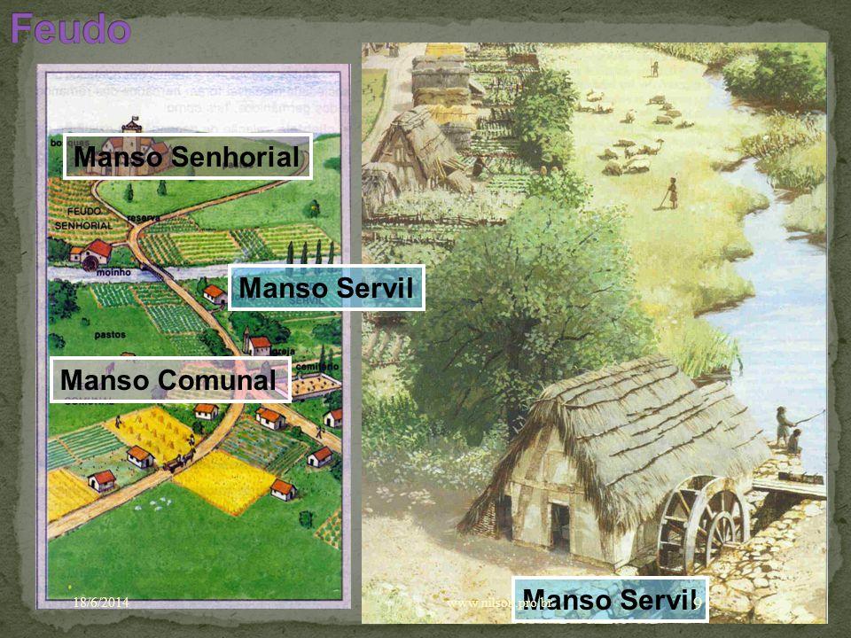 Junta tudo Colonato Romano Comitatus Germânico 18/6/2014www.nilson.pro.br 8