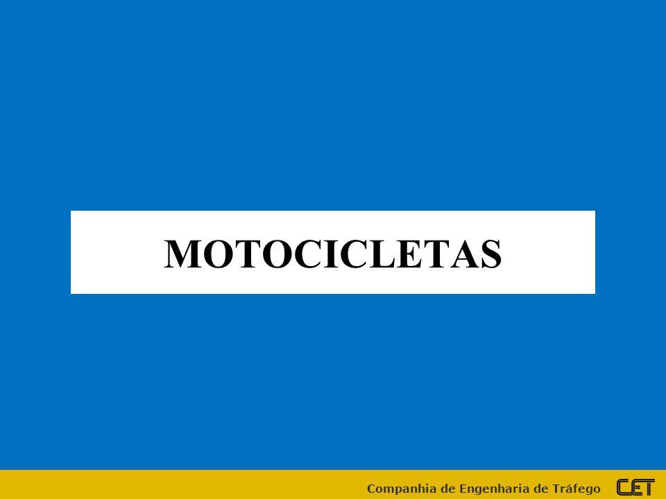 Companhia de Engenharia de Tráfego MOTOCICLETAS