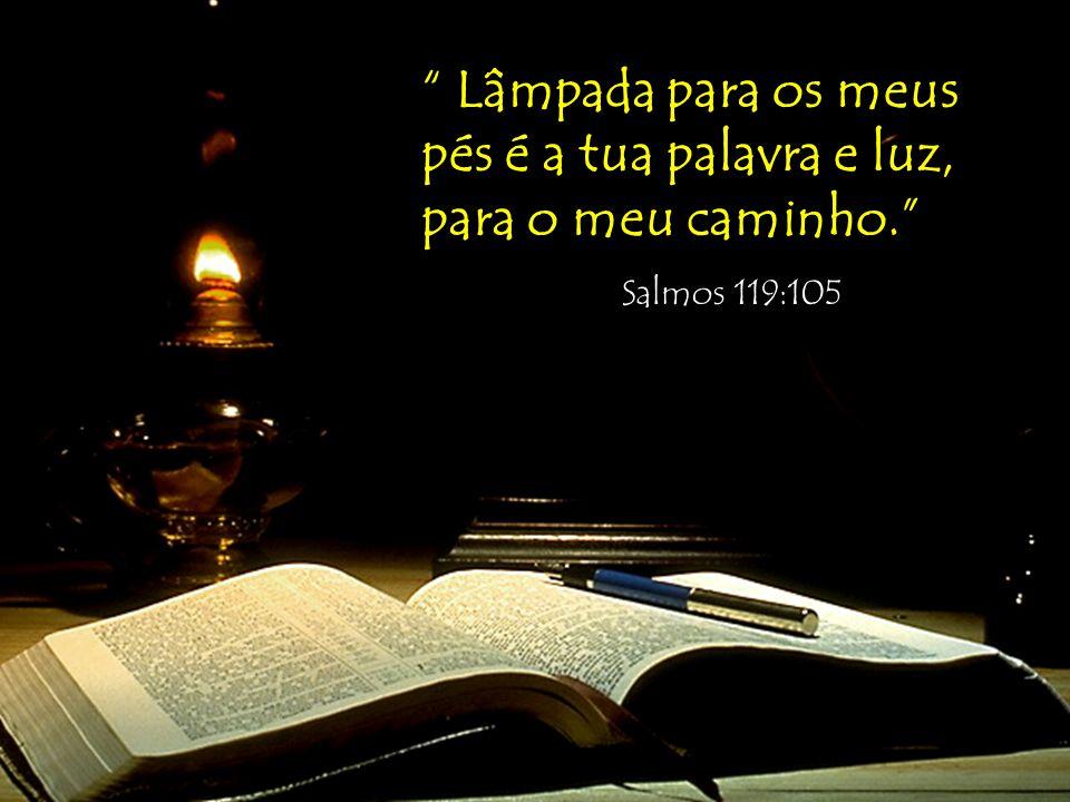 """""""Examinais as Escrituras porque julgais ter nelas a vida eterna e são elas mesmas que testificam de mim"""" """"Examinais as Escrituras porque julgais ter n"""