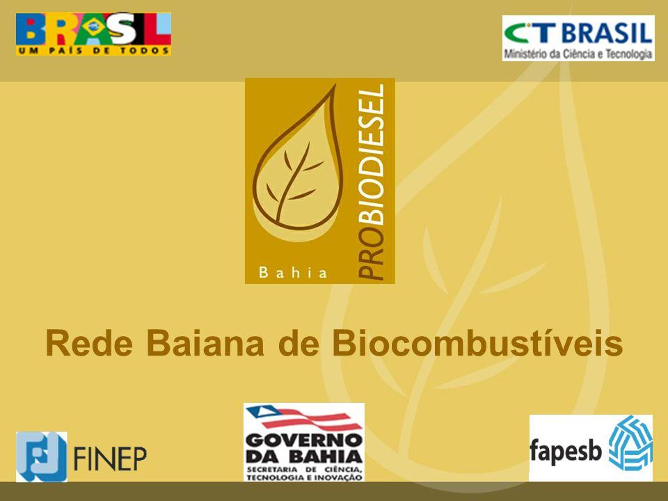 Rede Baiana de Biocombustíveis