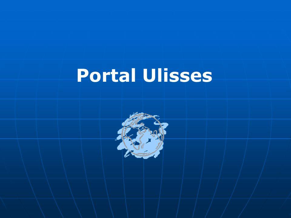 Portal Ulisses