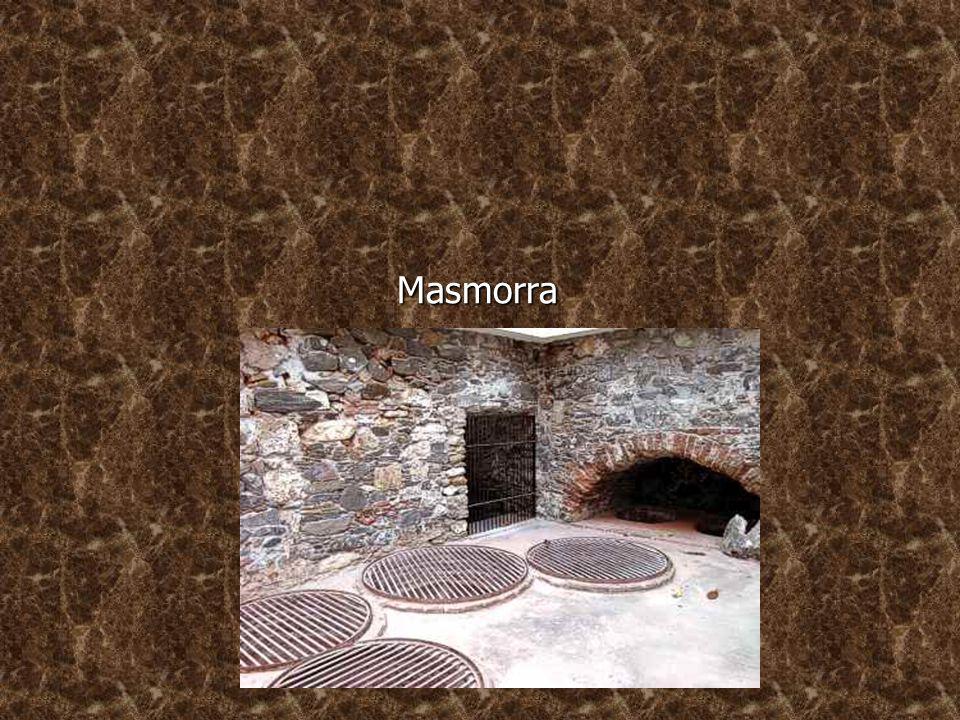 Masmorra