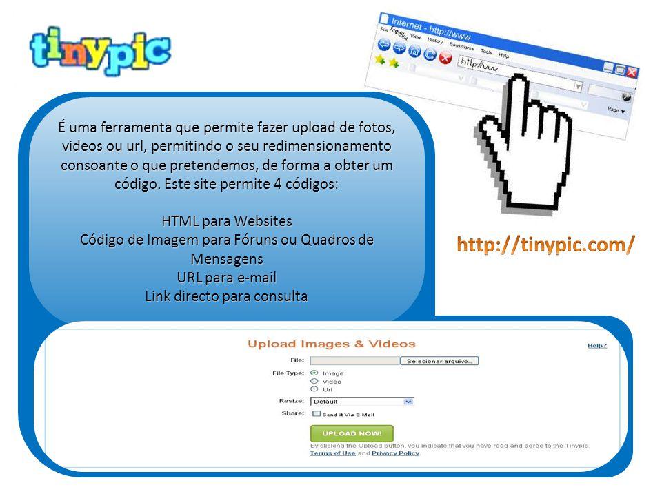 COMPARAÇÃO ATRAVÉS DE VIDEO Obs.: Para a visualização das hiperligações é necessário ligação à Internet