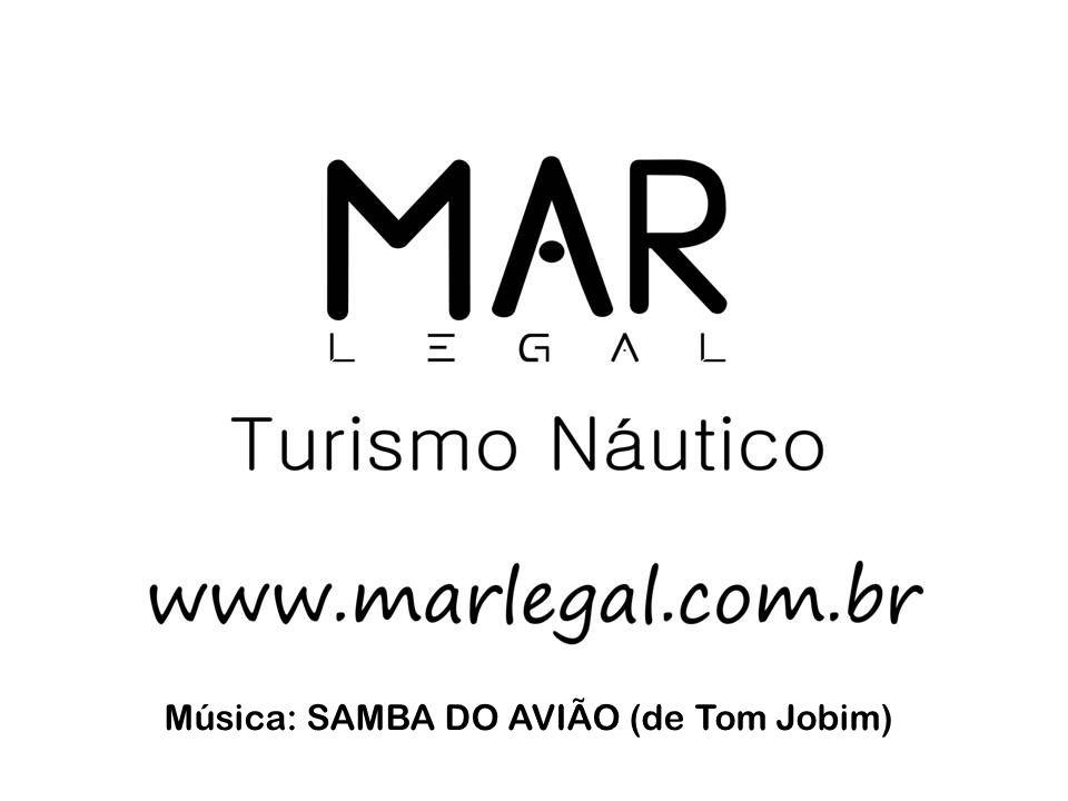 Entrada da Baía de Guanabara