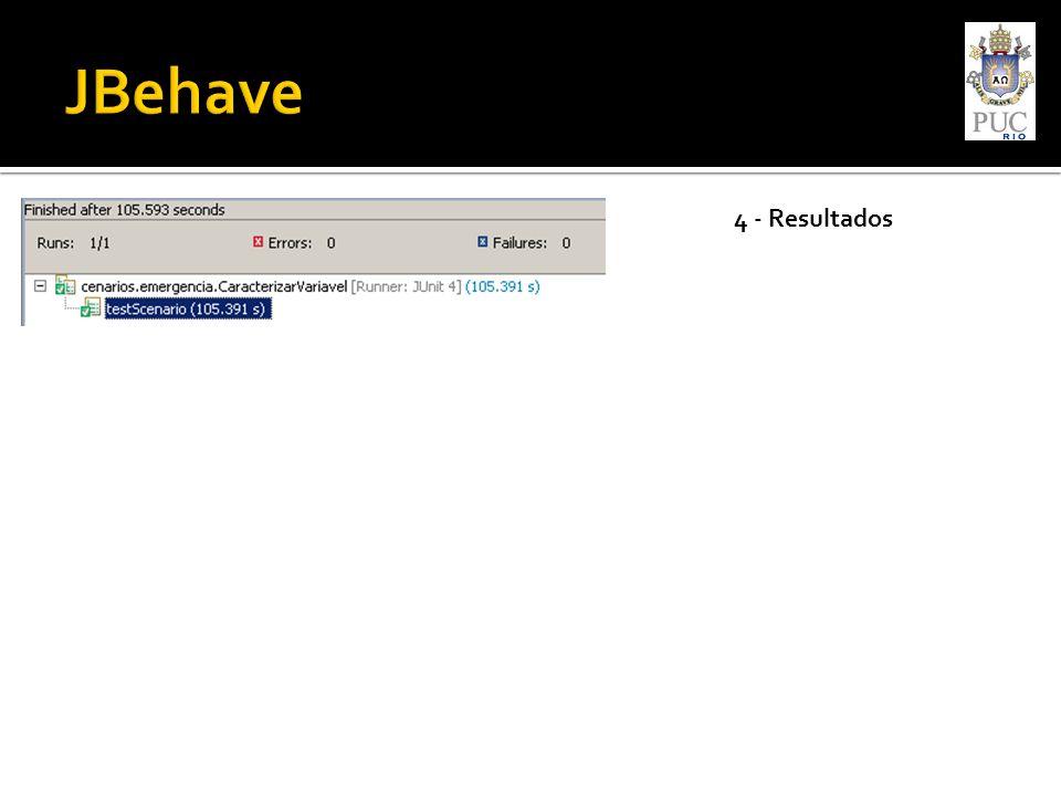  Gravação de testes (Não baseado em cenário)  Scripts de teste gerado automaticamente  Testes de aceitação para web