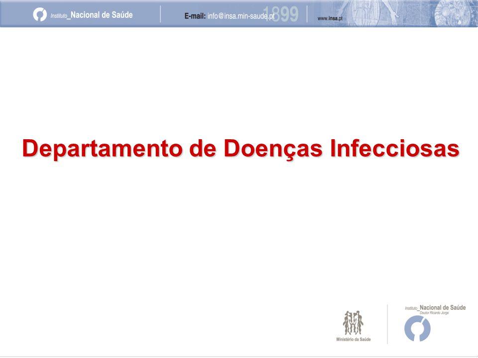 Departamento de Doenças Infecciosas
