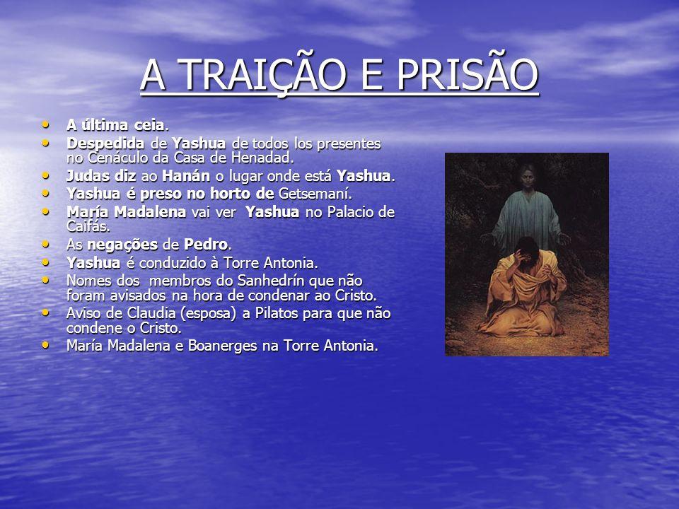 """33 ANOS • Morte de João Batista """"A morte por um ideal de redenção humana, é a suprema consagração do amor"""". • Iniciação ao 1º grau da Fraternidade Ess"""