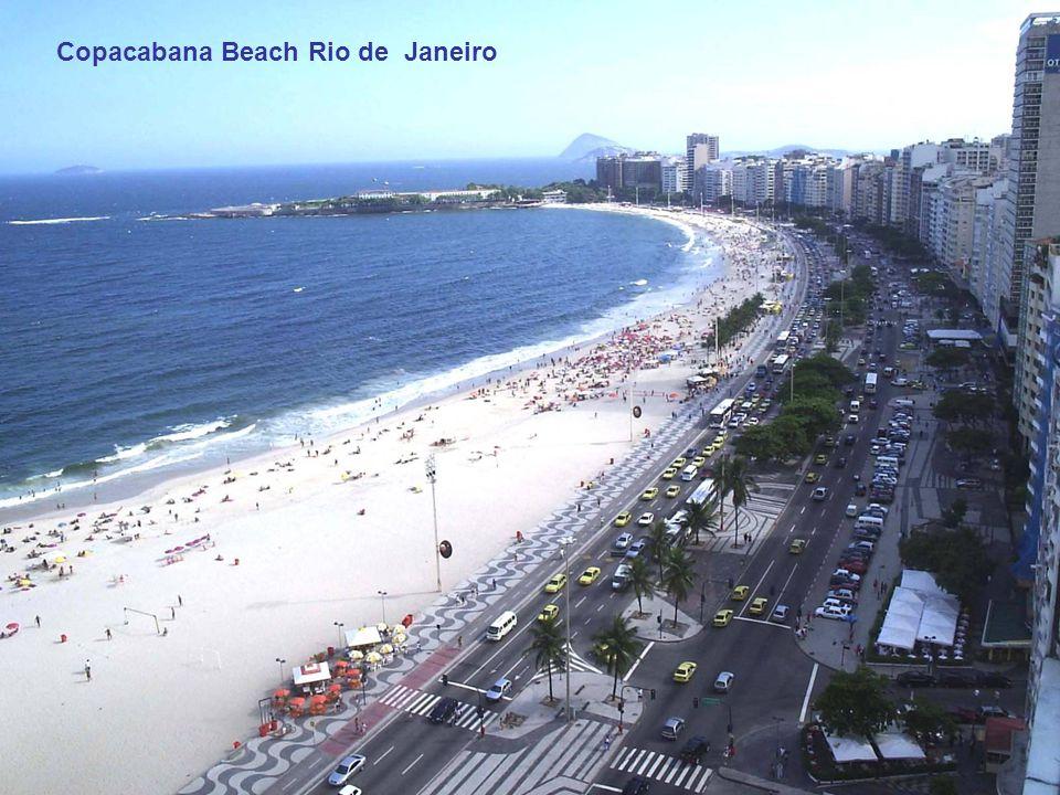Je vous invite à regarder au rythme de la lambada brésilienne.