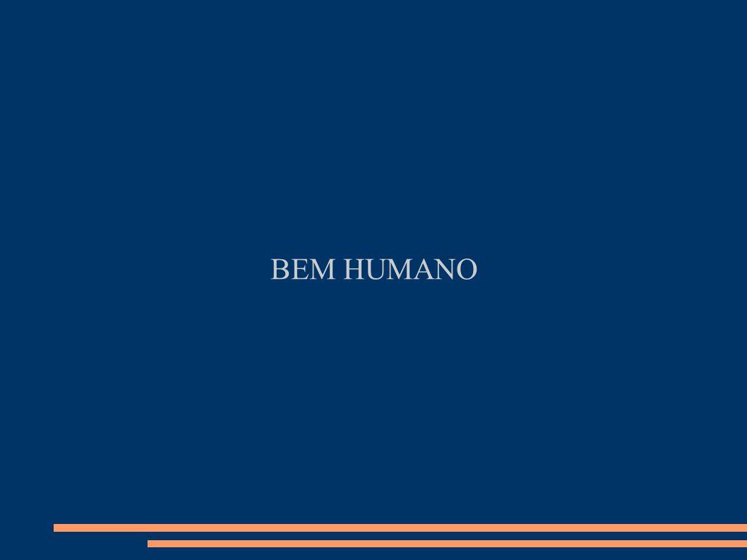 BEM HUMANO