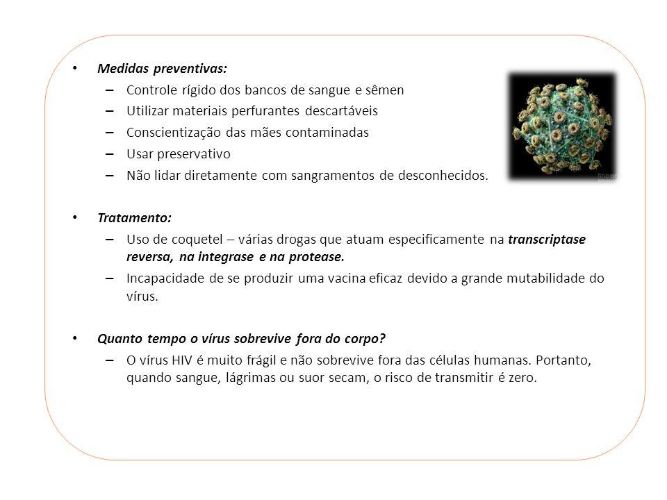 Leishmaniose • No Brasil existem duas formas: • LTA – Leishmaniose Tegumentar Americana – Ferida brava ou Úlcera de Bauru (Leishimania brasiliensis) • LVA – Leishmaniose Visceral Americana – Calazar (Leishimania chagasi)