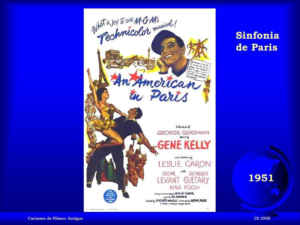 Cartazes de Filmes AntigosDI 2008 1948 A Dama de Shangai