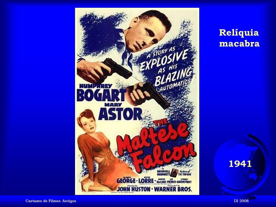 Cartazes de Filmes AntigosDI 2008 1939... E o Vento levou
