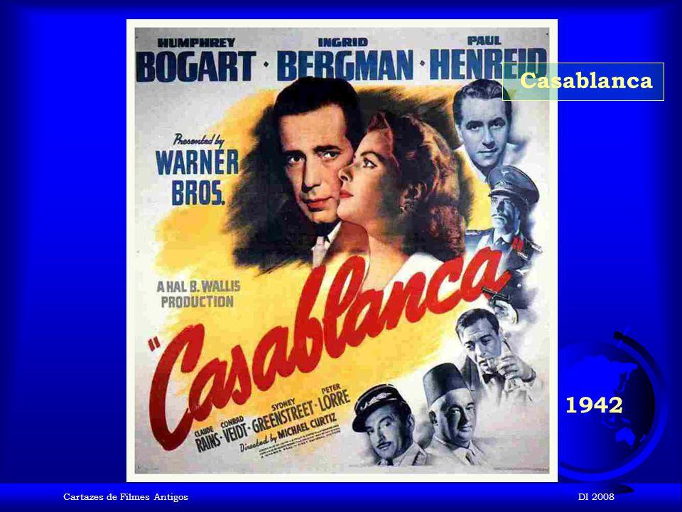 Cartazes de Filmes AntigosDI 2008 1941 Como era verde o meu Vale