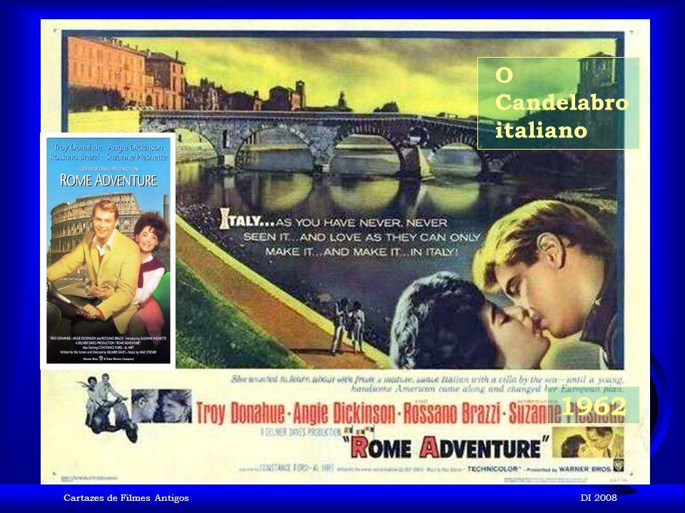 Cartazes de Filmes AntigosDI 2008 1967 Com 007 só se vive duas Vezes