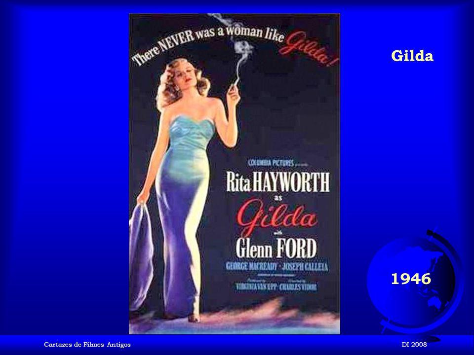 Cartazes de Filmes AntigosDI 2008 1944 Laura