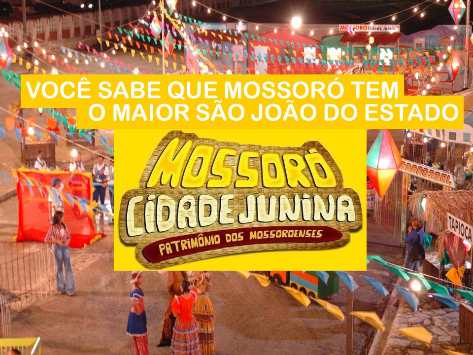 JUNINA DO BRASIL.