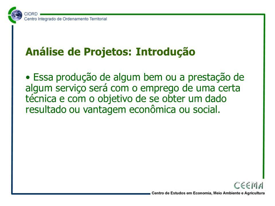 • Por mais detalhes que contenha, um projeto não pode conter detalhes relativos a todos os elementos com ele relacionados.