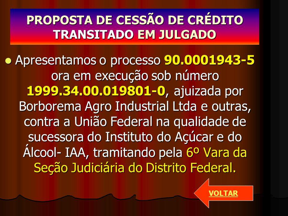 BRASIL- FRANÇA EEEEmbora tivesse sido instituído o prazo de dois anos, a contar de 1946, para a realização dos referidos resgates, o prazo foi pro