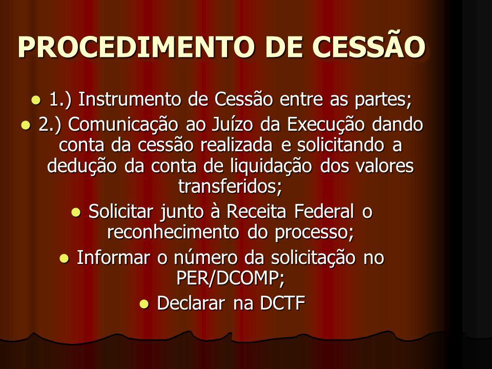 VALORES EM EXECUÇÃO DDDDecorreu o prazo para recurso desse indeferimento em 19.03.1999. CCCCENTRAL AÇUCAREIRA SANTO ANTÔNIO S/A ingressou com