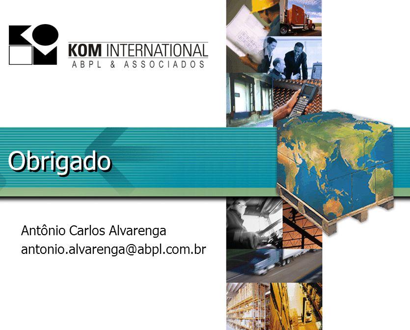 Obrigado Antônio Carlos Alvarenga antonio.alvarenga@abpl.com.br